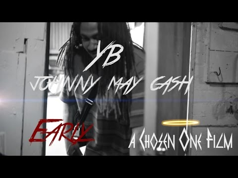 YB Ft. Johnny May Cash  - Early