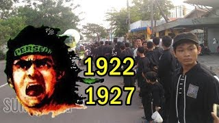 Video Bonek Bertemu PSHT Di Jalan Raya, Begini Yang Terjadi MP3, 3GP, MP4, WEBM, AVI, FLV Januari 2019