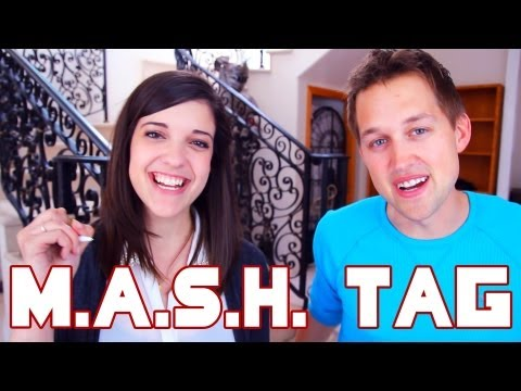 mash - Watch Catrific's video! http://youtu.be/CGicekMMpL0 Subscribe to Cat! http://youtube.com/Catrific Her gaming channel: http://youtube.com/catrificplays Previo...