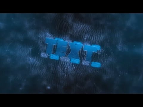 Free 3D Intro #21 | Cinema 4D/AE Template [60FPS]