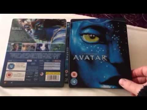 аватар 3д смотреть онлайн: