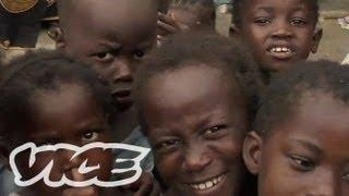 リベリア 混迷の原点(3)スラムで流行!衝撃のエイズ・ラップ