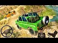 Offroad Suv Drive 2019 Jeep Mountain Driving 3d Android