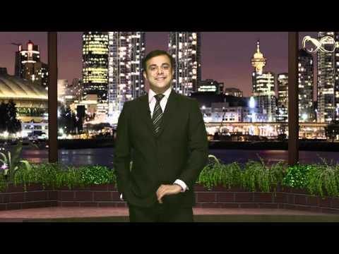 Real Dobara : Episode 254 - Comedy Show Jay Hind!