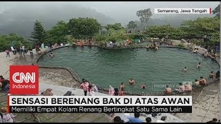 Video Sensasi Berenang Bak di Atas Awan MP3, 3GP, MP4, WEBM, AVI, FLV Januari 2018