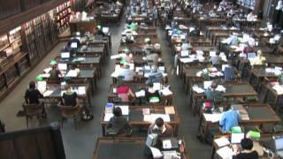 Bibliotheken in Leipzig