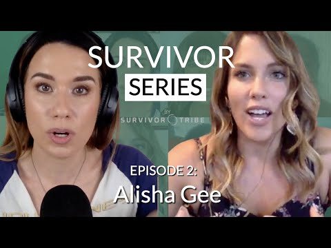 """I FORGIVE the Family Member Who Sexually Abused Me"" {Survivor Series - Episode 2 w/ Alisha Gee}"