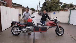 Sport Utility Cycle—Throttle Out Preview Episode 6 by Motor Trend