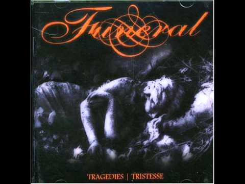 When Nightfall Clasps - Funeral online metal music video by FUNERAL
