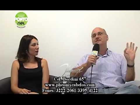 Ricardo Orlandini entrevista a empresária Sheila Medeiros