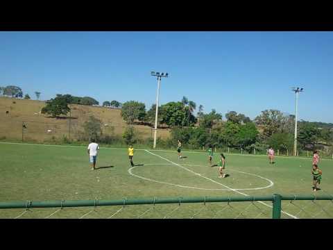 Futebol feminino Sanclerlandia X Buriti de Goias