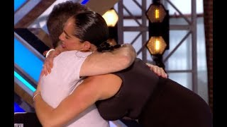 Video She Is Back To X Factor After 10 Years and Impresses The Judges   Audition 3   The X Factor UK 2017 MP3, 3GP, MP4, WEBM, AVI, FLV Agustus 2018