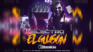 ELECTRO HOUSE 2018 · EL GUASON CAR AUDIO · CLUB CORSA CIUDAD GUAYANA · DJ MELON | 2018