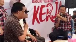Video Debat Seru Ahok vs Pendeta ( Muslim / Kristen Wajib Nonton ) MP3, 3GP, MP4, WEBM, AVI, FLV Januari 2019