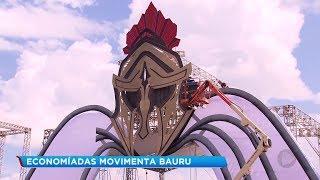 Evento universitário reúne estudantes de economia e movimenta Bauru