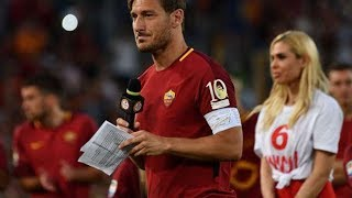 Download Video Pidato Mengharukan Francesco Totti (Terjemahan Bhs Indonesia) MP3 3GP MP4