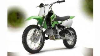 2. 2007 Kawasaki KLX 110 - Details & Specification