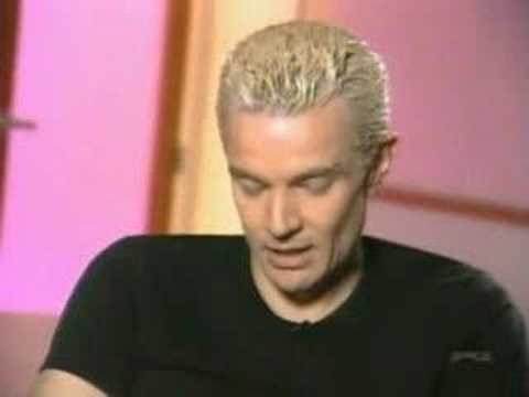Interview with James Marsters