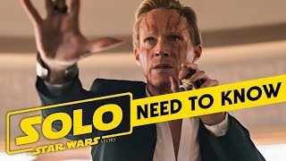 Video Solo: A Star Wars Story - Everything You Need to Know MP3, 3GP, MP4, WEBM, AVI, FLV Agustus 2018