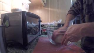 How to make Sourdough Pretzels from Starter Part 1