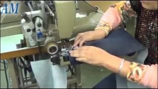 Video proses pembuatan celana jeans MP3, 3GP, MP4, WEBM, AVI, FLV September 2018