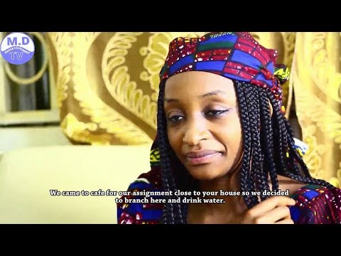 YAR BOKO 1&2 LATEST HAUSA FILM With ENGLISH Subtitle
