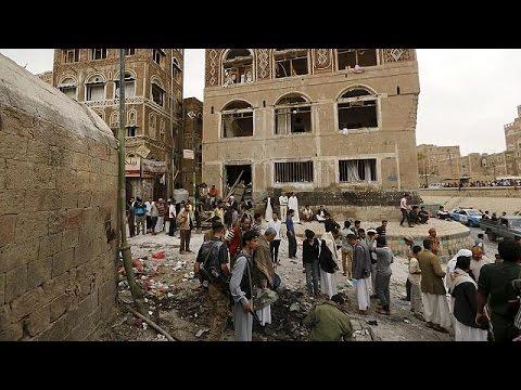 Υεμένη: Οι τζιχαντιστές πίσω από την αιματηρή επίθεση στην πρωτεύουσα