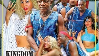 Kingdom Of Beauty Nigerian Movie (Part 1) - Nigerian Royal Film