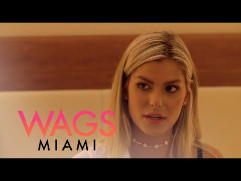 WAGS Miami   Kayla Drops a Bombshell About Her Marriage to Faven   E!