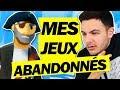 Download Video LES JEUX QUE JE N'AI PAS SORTIS