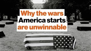Why the wars America starts are unwinnable | Danny Sjursen by Big Think