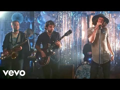 The Revivalists - Wish I Knew You (Official Music Video)