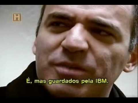 Fim de Jogo (Game Over: Kasparov and the Machine) Parte 3 de 9