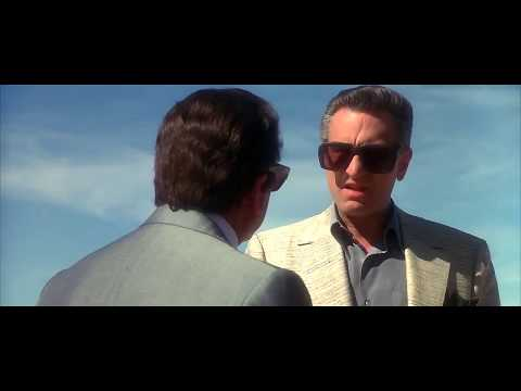 Joe Pesci and Roberto De Niro greatest Scene Ever