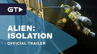 Alien: Isolation - Official Nintendo Switch Launch Trailer by GameTrailers
