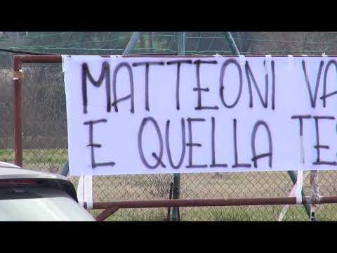 Matteoni non paga gli stipendi, Us Arezzo in crisi