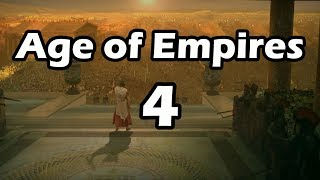 Age of Empires 4 officially announced!