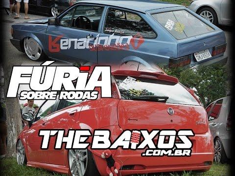 Fúria Sobre Rodas em Pará de Minas 2008 - THEBAIXOS.COM.BR