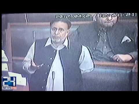 پنجاب اسمبلی کا ہنگامہ چوتھے روز میں داخل ہوگیا