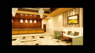 Al Maqam Tower Hotel - Mecca, Saudi Arabia (virtual Tour)