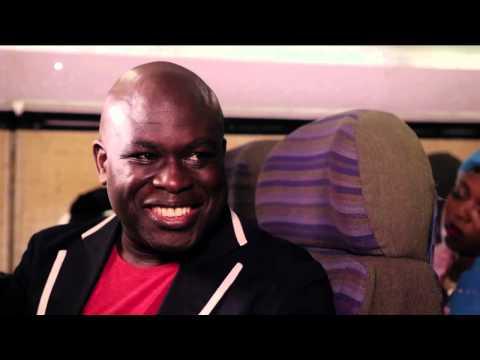 #MuyiwaGoesToNollywood - Aeroplane Skit thumbnail