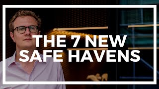 Goshen (IN) United States  city photo : The 7 new safe havens to live, invest, and escape the USA
