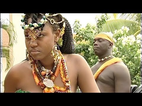 BEAUTIFUL TYRA BEST OF GHANAIAN MOVIES