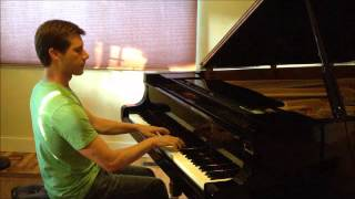 Wagner:  Prelude&Redemption From Parsifal (Transcription For Piano Solo)