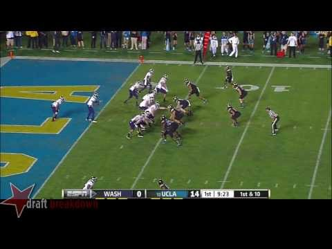 Bishop Sankey vs UCLA 2013 video.