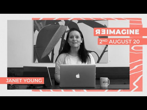 Sunday 02 August 2020 | 11:30 | Reimagine: 'Our Rights' with Janet Young
