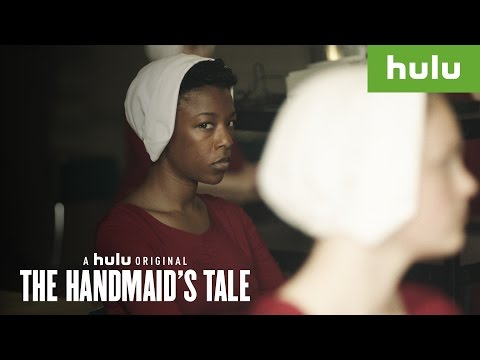 The Handmaid's Tale Character Promo 'Moira'