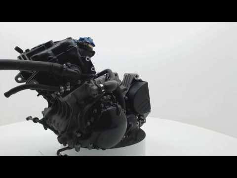 Used Engine Triumph Sprint ST 955 T 596 2002-2004 T596 955i 2003-05 158200