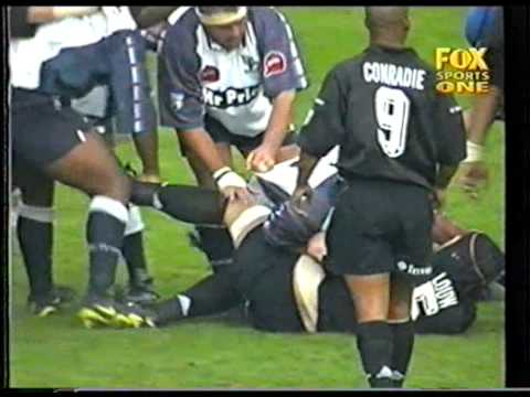 Funny rugby moments