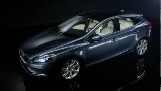 Volvo V40: Promotional Video